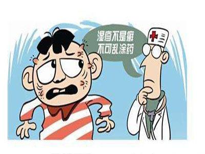 导致湿疹产生的常见原因